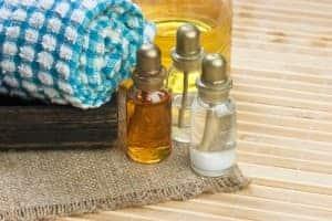 Walnussöl für die Kosmetik